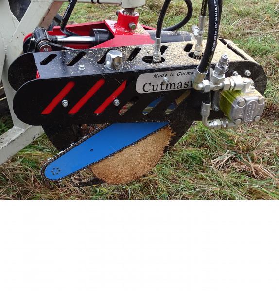 Cutmaster Basic mit Schwertschutz